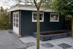 Beste Blokhut kopen - Scherp en sterk in maatwerk - TuinTotaalCenter Zwolle VX-91